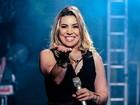 Após '50 reais' superar 100 milhões de views, Naiara Azevedo canta no DF