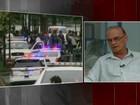 'O terrorismo voltou ao topo da agenda', diz pesquisador da UFF