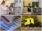 Desinfetante bucal e braço mecânico; reveja pesquisas que marcaram 2015