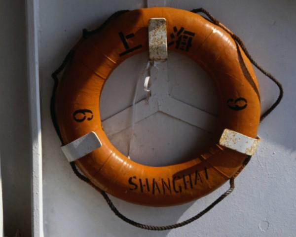 Turista de 32 cai de navio em Shangai e é encontrada 38 horas depois (Foto: Getty Images)
