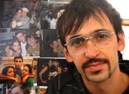 Entrevista: Antes de viver Arthurzinho, Júlio Andrade fez mais de 30 filmes