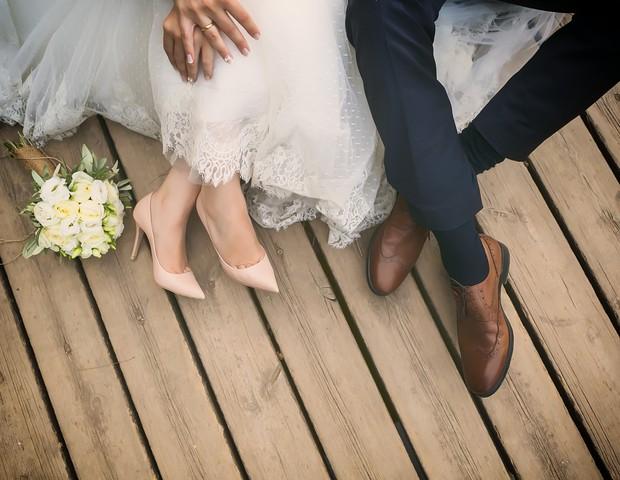 Seu casamento vai durar? (Foto: Thinkstock)