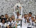 Real Madrid perde posto de equipe mais valiosa do mundo após três anos