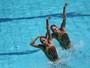 Seleção do nado afina preparação para Olimpíadas no Sul-Americano