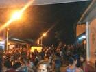 Manifestantes tentam invadir casa de prefeito reeleito em protesto no AM