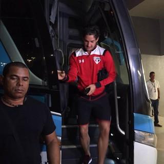 Alexandre Pato Maracanã (Foto: Marcelo Hazan)