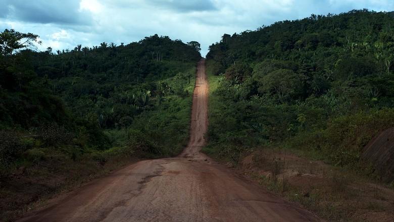 caminhos-da-safra-segunda-etapa-transamazônica (Foto: Editora Globo / Emiliano Capozoli )