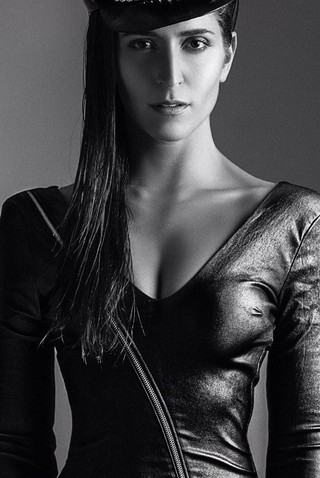 Maria Joana Chiapetta (Foto: Revista Mensch/Jeff Segenreich)