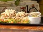 Aprenda o preparo do pirarucu empanado na farinha de tapioca