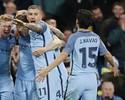 """Manchester City se agiganta e passa no teste: """"Estamos no caminho certo"""""""