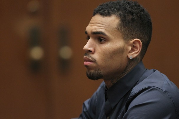 Chris Brown (Foto: Getty Images)