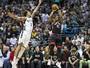 Em jogo truncado, DeMar DeRozan faz a diferença, e Raptors batem os Bucks