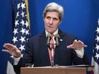 Visita de Kerry termina sem acordo de paz entre israelenses e palestinos