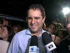 'Continuar o trabalho que foi feito no primeiro turno', diz Edivaldo