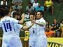 Falcão passa em branco, mas Jackson brilha e Brasil derrota Equador
