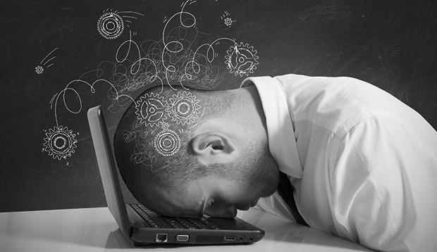 Produtividade e atividade levam à era da exaustão