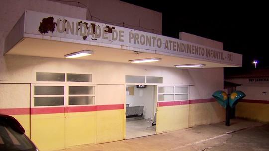 Pediatria do Gama, no DF, registra filas para atendimento no mesmo dia da reinauguração