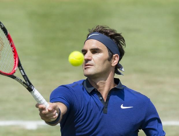 BLOG: 10 momentos que provam a elegância de Roger Federer