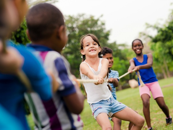 criança esperança 2015: projetos apoiados (Foto: Thinkstock/Getty Images)