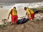 Localizado corpo de adolescente vítima de afogamento no Maranhão