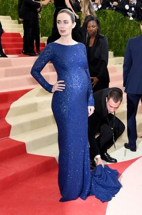 Emily Blunt (Foto: AFP)