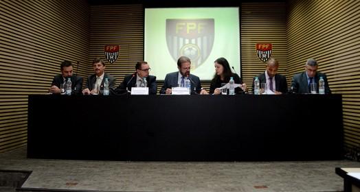 de acordo (Rodrigo Corsi / FPF, Divulgação)