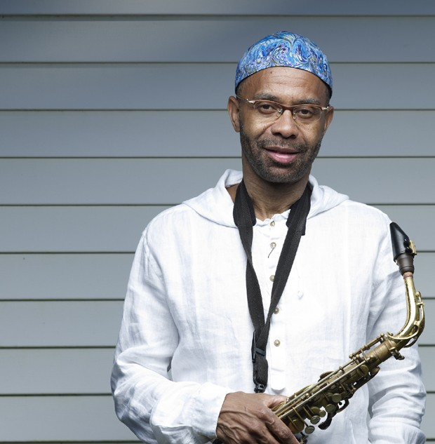 Kenny Garrett (Foto: Keith Major)