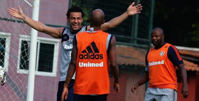 Fred (Foto: Divulgação/Fluminense)