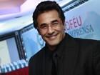 'O segundo filho deixa a gente mais experiente', diz Luciano Szafir