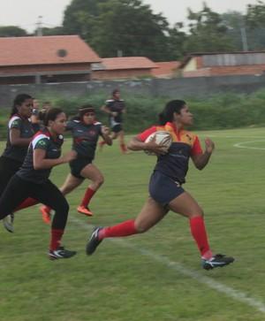 Delta Rugby em Castanhal (Foto: Wenner Tito)