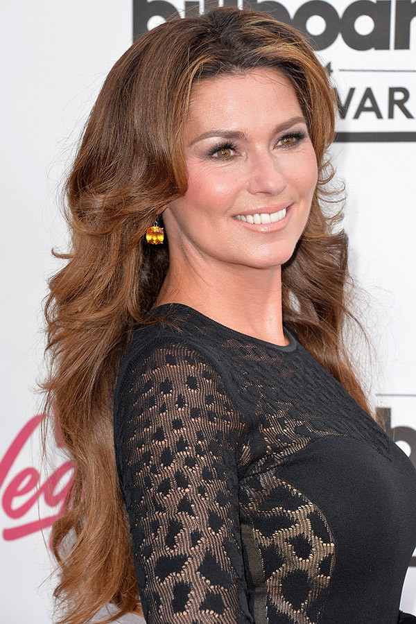 Shania Twain - 28 de agosto (Foto: Getty Images)