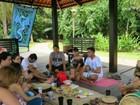 Rio Branco sedia Encontro Regional de Bruxos no Horto Florestal