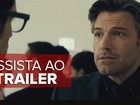 'Batman vs Superman: A origem da justiça': assista ao segundo trailer