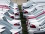 Volks põe 4,2 mil operários em férias coletivas a partir desta segunda