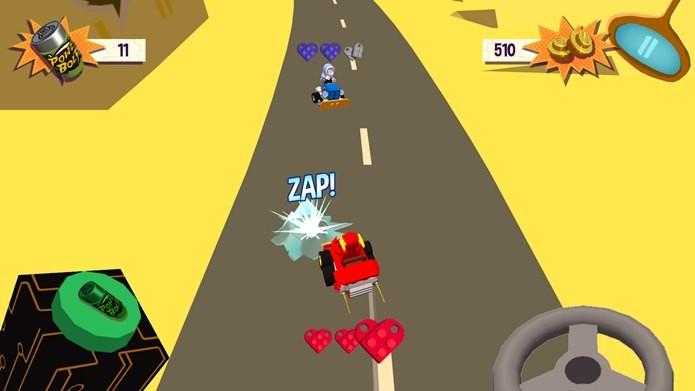 Versões LEGO dos heróis da DC vão prender os bandidos neste jogo fofinho (Foto: Divulgação / LEGO System)