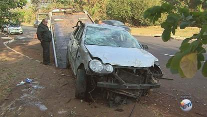 Acidente na Via Norte mata duas pessoas em Ribeirão Preto, SP