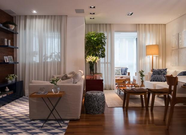 vivi-cirello-apartamento-reforma-1 (Foto: Lufe Gomes/Divulgação)