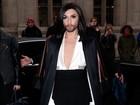 Conchita Wurst e mais famosas vão a desfile de Jean Paul Gaultier em Paris
