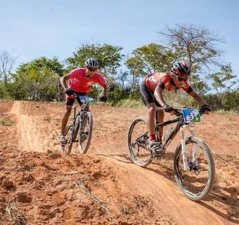 Mountain Bike Roraima (Foto: Joaquim Neto/Ciclophotos)