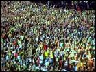 Reveja momentos marcantes dos 30 anos do Rock In Rio