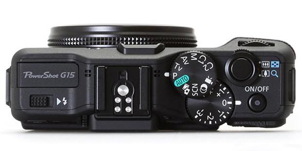 Escolhendo a câmera certa