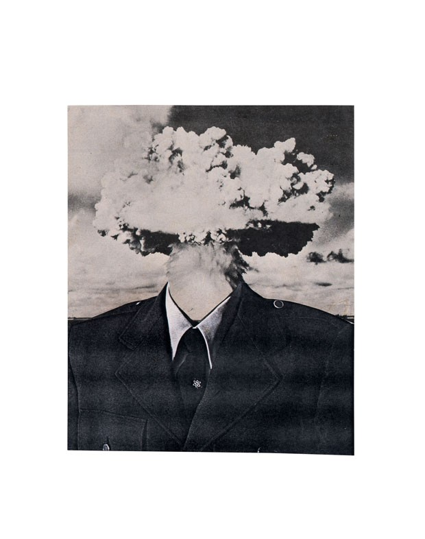 MoMA faz retrospectiva da obra experimental de Bruce Conner (Foto: Divulgação)
