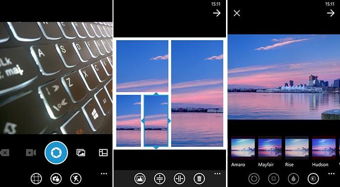 6tag é um cliente para o Instagram bastante completo (Foto: Reprodução/Elson de Souza)