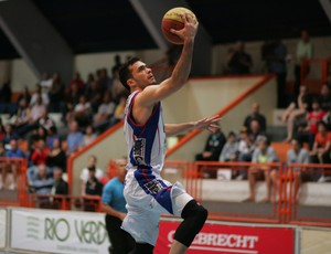 Deryk Ramos, Limeira x Franco (Foto: JB Anthero/Divulgação)