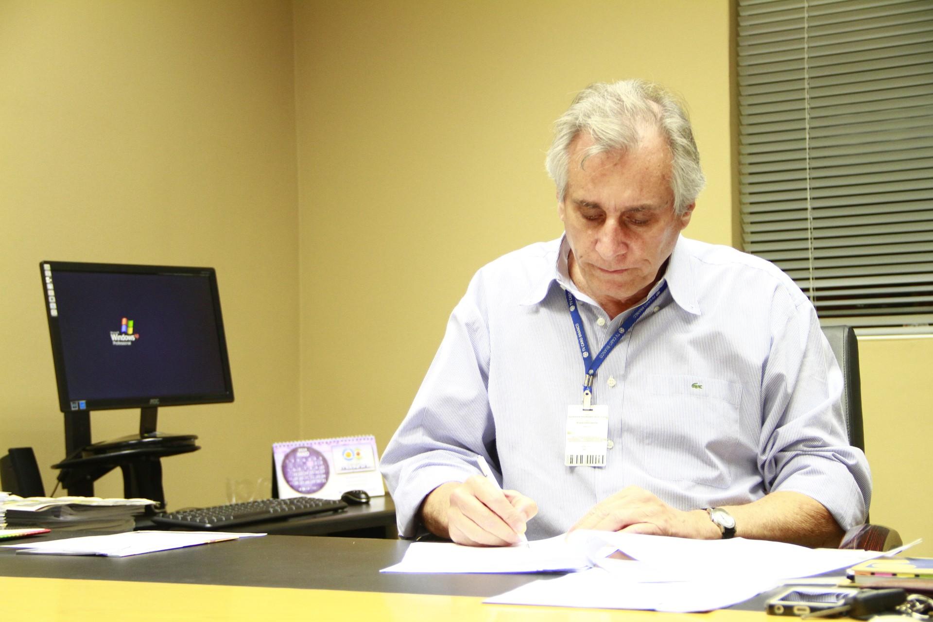 Guilherme Lima (Foto: Kleide Teixeira/Jornal da Paraíba)