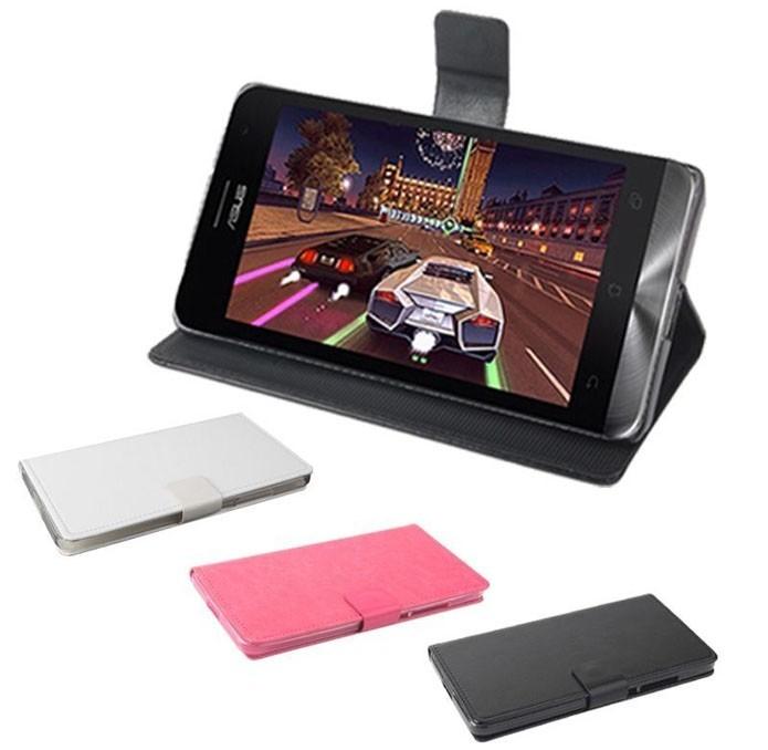 Stand Flip Case para Zenfone 5 (Foto: Divulgação/ e-Bay)