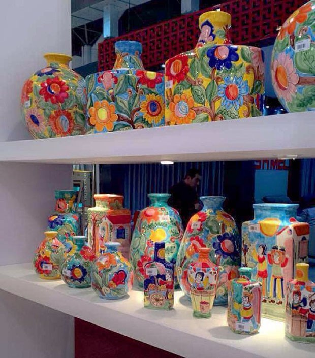 Abimad 2016: destaques da feira de design e decoração (Foto: Natália Martucci)