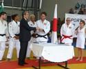 Consulado do Japão doa R$ 246 mil para infraestrutura do Instituto Reação