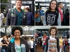 Candidatos de Araraquara avaliam 1ª fase da Unesp: 'Mais fácil que o Enem'