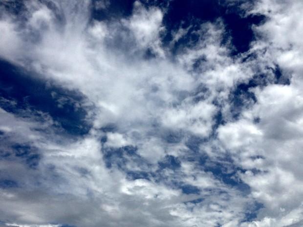 Previsão é de tempo instável em MS, diz Inmet (Foto: Luan Saraiva / G1 MS)